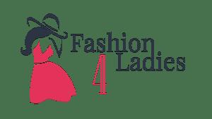 Fashion 4 Ladies Logo